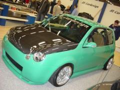 VW Cars Photos