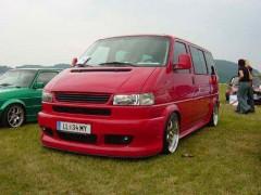 VWBUS RED