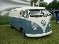 VW BIG LOVER