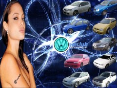 VW Club background 1