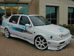 A3 Jetta (Fast and The Furious)