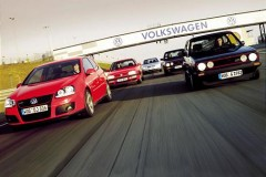 All time Gti's