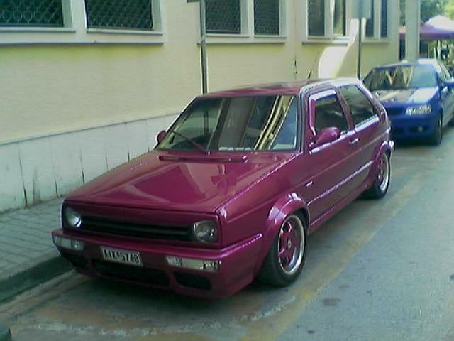 MK2 GTI 16V   ARTA