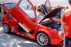 GOLF R32 BI TURBO 600HP