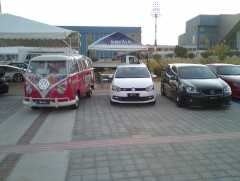 Athens Tuning Show 2011