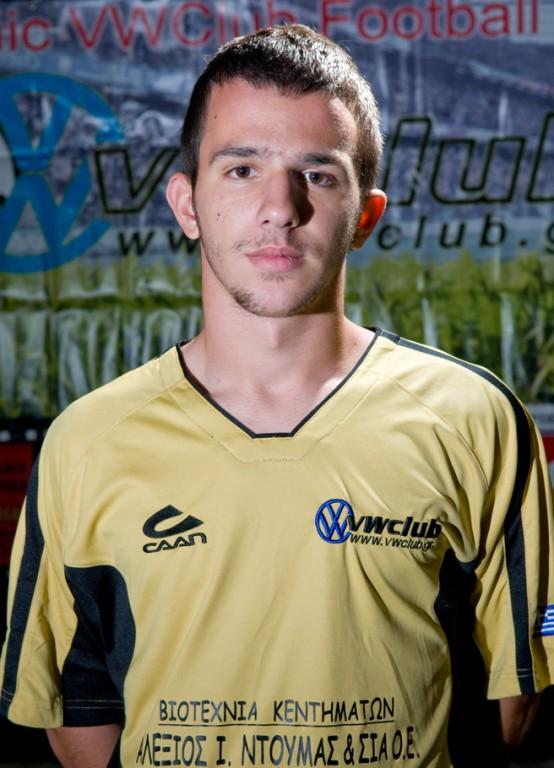 Πρωτάθλημα 2008-2009