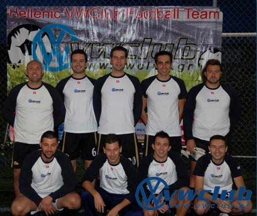 Πρωτάθλημα 2009-2010