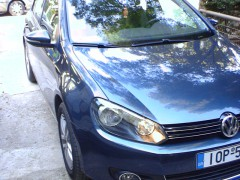 Golf Tsi_front view