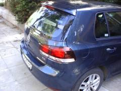 VW Golf Tsi_side viewVW Golf 6 Tsi 1400cc highline edition
