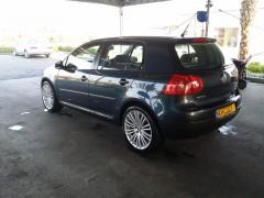 VW GOLF MK5 TSI 140