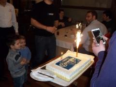 Hellenic VWClub - Εορτασμός 9 ετών - Ιωάννινα