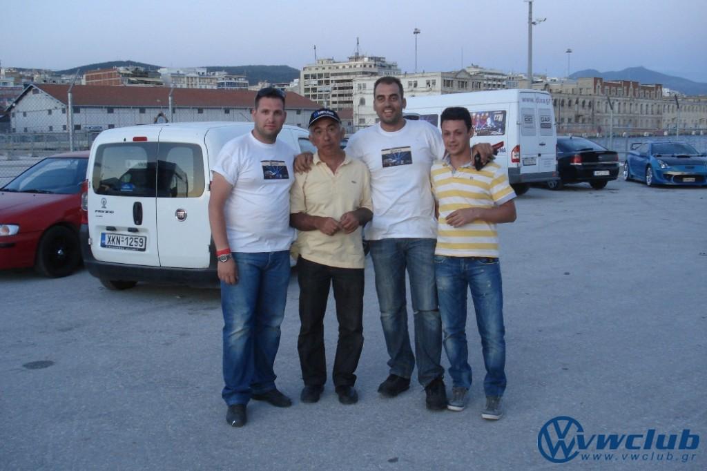 1st Thessaloniki Tuning Show