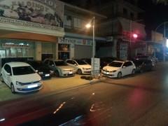 parking our vwSS