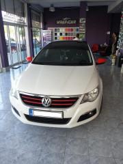 VW CC 1.8TSI