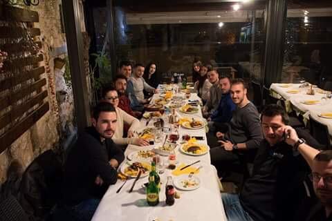 14th VWClub birthday - Ioannina